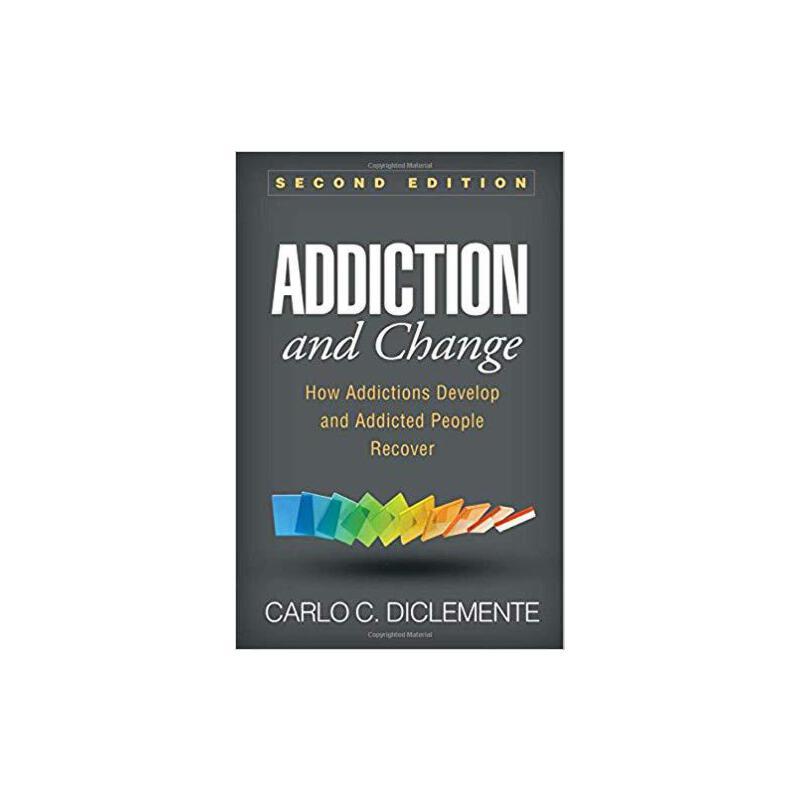 【预订】Addiction and Change, Second Edition 9781462533237 美国库房发货,通常付款后3-5周到货!