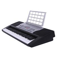 宝宝电子琴教学 儿童61键电子琴带电源小钢琴玩具
