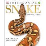 【预订】Snake 9781465443793
