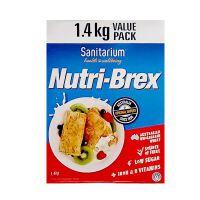 保税区直发 澳大利亚Sanitarium优粹麦全谷即食谷物营养早餐麦片 1.4kg
