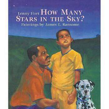 【预订】How Many Stars in the Sky? Y9780780770058 美国库房发货,通常付款后3-5周到货!