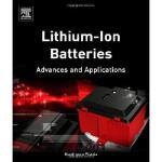【预订】Lithium-Ion Batteries: Advances and Applications