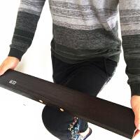 主线盒桐木多功能浮漂盒木制渔具实木质鱼漂盒子线盒套装钓鱼用品