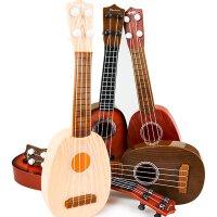 同款乌克丽丽 尤克里里初学者学生儿童女小吉他玩具7-9-12岁女