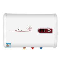 热水器 储水式电热水器 防漏电纤薄双内胆数显热水器