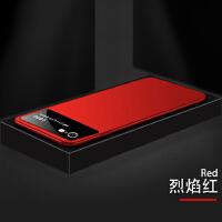 苹果6plus手机壳紫iPhone6plus硬iPhone 6splus保护套pingg6plu