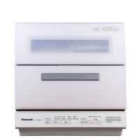 松下(Panasonic) NP-TR1CECN 洗碗机家用全自动迷你小型消毒台式家用