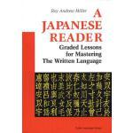 【预订】A Japanese Reader: Graded Lessons for Mastering the Wri