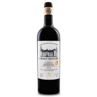 洛瑞奥传奇干红葡萄酒