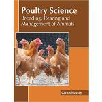 【预订】Poultry Science 9781632399083