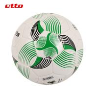 etto英途足球 三色可选PVC机缝练习训练用5号球ESB805