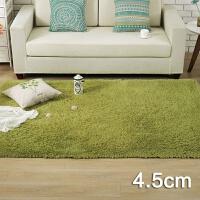 地毯卧室满铺床边长方形现代简约客厅茶几毛毯地垫定制