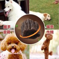 3罐牛肉粒狗狗零食狗训练奖励宠物泰迪比熊幼犬180克罐装