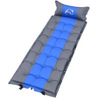 室内气垫床单人自动充气床加厚防潮垫户外帐篷睡垫家用午休充气床
