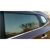 汽车天窗遮阳挡防晒隔热侧挡静电贴膜伸缩太阳挡玻璃SN4637