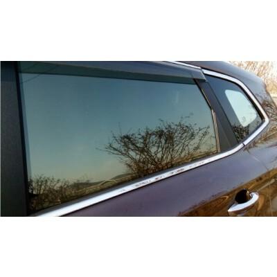 汽车天窗遮阳挡防晒隔热侧挡静电贴膜伸缩太阳挡玻璃SN4637  凡莱汽车祝您安全出行,平安回家,对产品有疑问请联系客服哦~