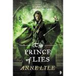 【预订】Prince of Lies
