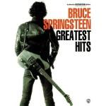 【预订】Bruce Springsteen -- Greatest Hits: Authentic Guitar Ta
