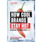 【预订】How Cool Brands Stay Hot: Branding to Generations y and