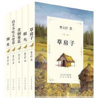曹文轩文集(共5册)