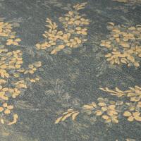 飘窗垫欧式巴洛克四季窗台垫子榻榻米垫海绵垫防滑实木沙发垫定做 一米布料