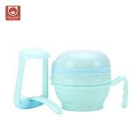 婴儿食物研磨碗手动果泥料理机工具用品宝宝辅食研磨器