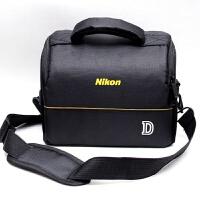尼康相机包单反包单肩便携D7100D3300D7000D5300D3200D90D7200