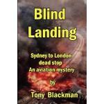 【预订】Blind Landing