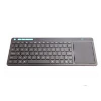 【包邮+支持礼品卡支付】Rii RT518无线迷你小键盘鼠标USB充电数字键盘触控板苹果手机电脑