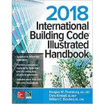 【预订】2018 International Building Code Illustrated Handbook 9