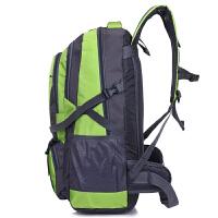 背包旅行包大容量登山包休闲户外旅游包潮流运动双肩包防水电脑包