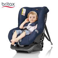 【当当自营】britax宝得适 头等舱白金版0-4岁双向婴儿汽车用儿童安全座椅 皇室蓝