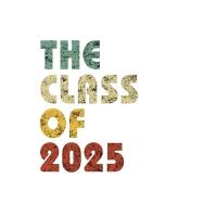 【预订】The Class of 2025: Vintage Composition Notebook For Note