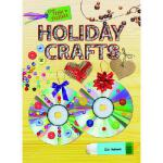 【预订】Holiday Crafts9781477712863