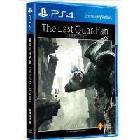 全新PS4游戏 食人的大鹫 最后的守护者 国行简体中文普通版 现货