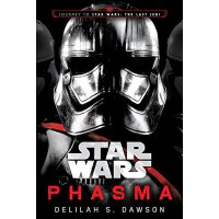 Phasma (Star Wars): Journey to Star Wars: The Last Jedi 星球大
