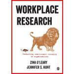 【预订】Workplace Research 9781473913202