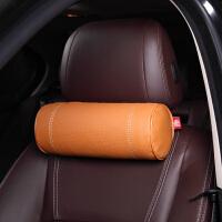 车枕头车用枕颈椎驾驶座汽车头枕一对车载小枕头座椅靠枕SN4926
