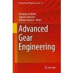 【预订】Advanced Gear Engineering 9783319603988