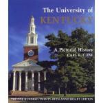 【预订】The University of Kentucky: A Pictorial History 9780813