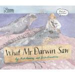 【预订】What Mr. Darwin Saw