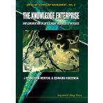 【预订】The Knowledge Enterprise 9781860941368