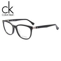 Calvin Klein卡尔文克莱恩光学眼镜架女近视眼镜框男CK5879
