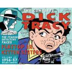 【预订】Complete Chester Gould's Dick Tracy Volume 17