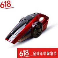 无线车载吸尘器汽车内车用强力充电式家车两用小型12v大功率SN3390
