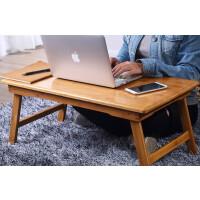 笔记本电脑桌床上用可折叠小桌子简约宿舍懒人书桌学习桌炕桌