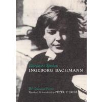 【预订】Darkness Spoken: The Collected Poems of Ingeborg Bachma