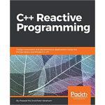 【预订】C++ Reactive Programming 9781788629775