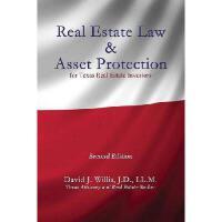 【预订】Real Estate Law & Asset Protection for Texas Real Estat