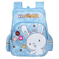 儿童小学生书包双肩包男女1-3-5年级减负护脊卡通背包6-12岁